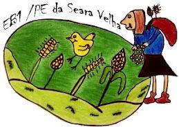 Logótipo da Seara Velha