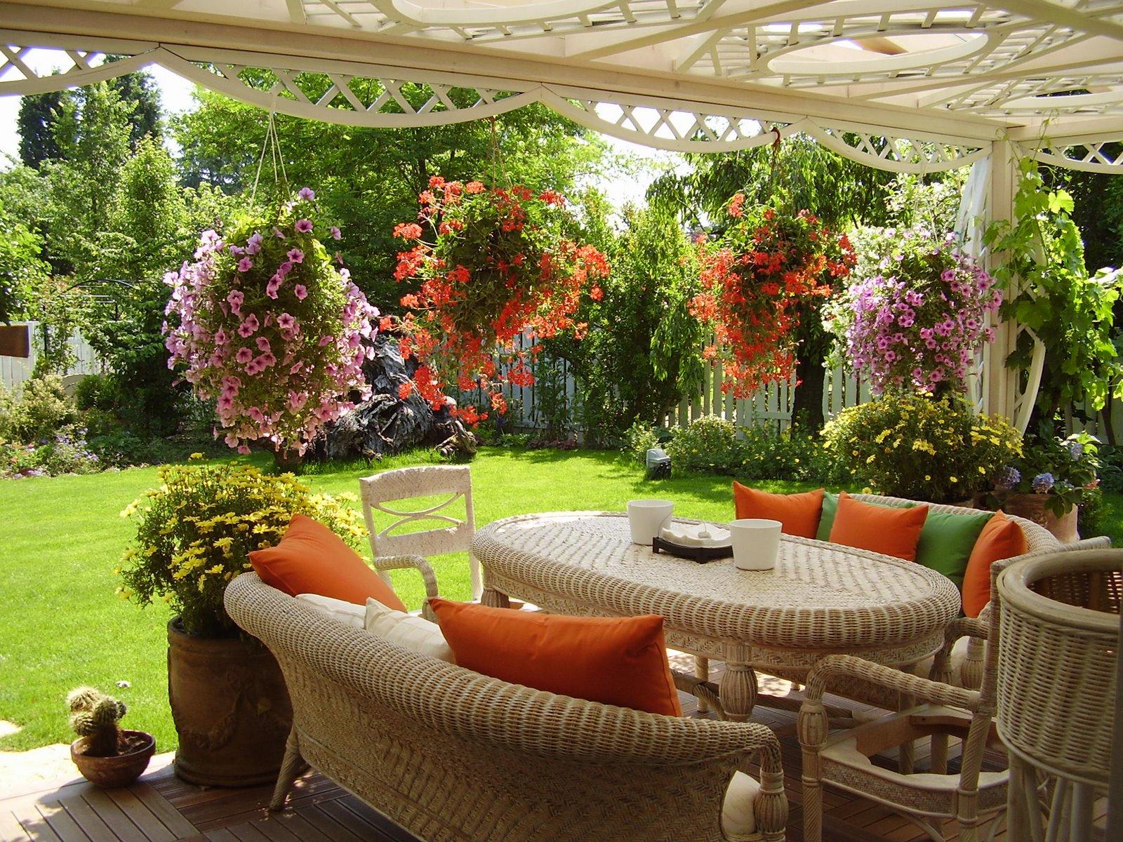 Verdiprogetti architettura del paesaggio progetto di for Progetti di giardini privati