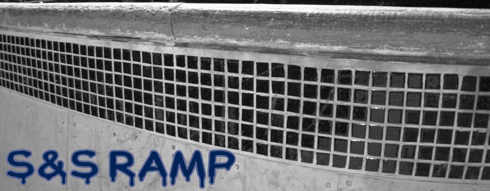 S & S   RAMP