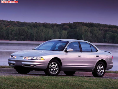 Name Your Blog Eightq 2000 Oldsmobile Silhouette Osv