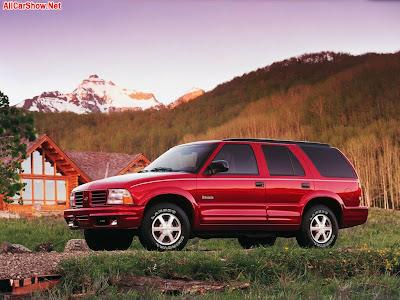 2000 Oldsmobile Bravada. 2000 Oldsmobile Bravada.