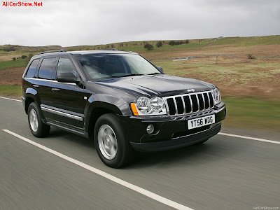 2003 Jeep Grand Cherokee Uk Version. 2007 Jeep Grand Cherokee UK