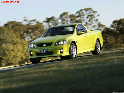 2011 Holden Ve Ii Commodore Sportwagon Sv6. 2007 Holden VE Ute SV6