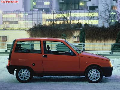 1986 Lancia Y10