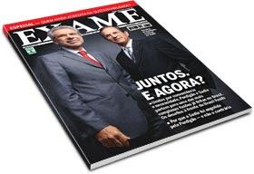 Revista Exame - 03 de junho de 2009