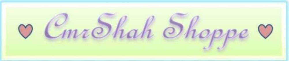 Cmrshah Shoppe (CMR BERKAT TRADING)