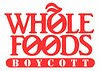 boycott whole foods graphic