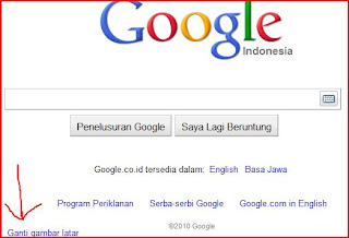 google,google home page