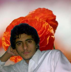 شهید محمدریگی(جنيد)