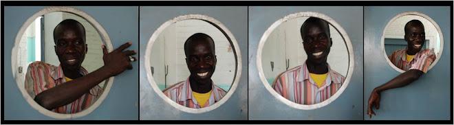Basiru Joof, Músico - Danza - Coros (Gambia)