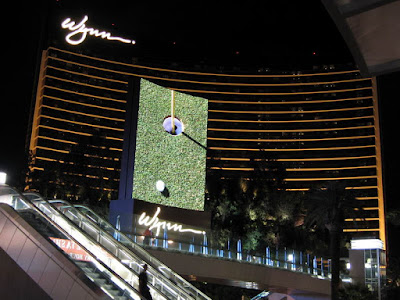 Wynn Hotel Las Vegas Photo