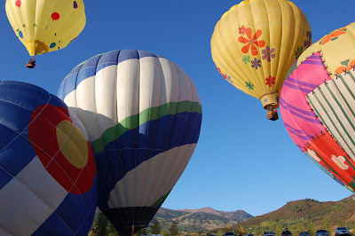 Colorado Hot Air Balloon Rides id=