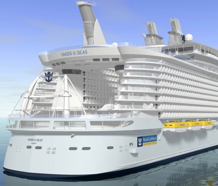 Interesant Facts About Cruise Ships  Facts About All