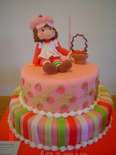 Cumpleaños y Baustimo de Hilario con Baby Mickey!
