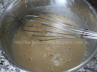 eclere cu crema de vanilie de casa preparare