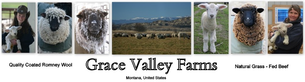 Grace Valley Farms