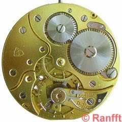 Ranfft Watches