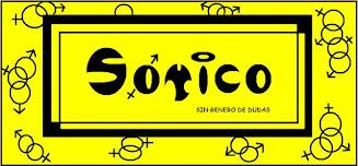 Sórico, sin género de dudas