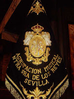 A.M. VIRGEN DE LOS REYES
