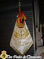 XXX ANIVERSARIO BANDA DE CC.yTT. STMO. CRISTO DE LAS TRES CAIDAS.