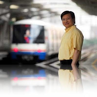 professor kriengsak chareonwongsak