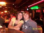 Matt & Kristy