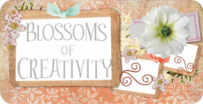 Blossoms of Creativity