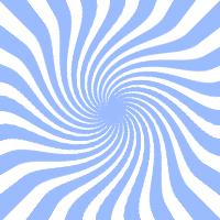 Imagickで作成したひねりのあるストライプ画像