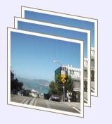 PyWin32とImageMagickで写真を重ねたように描画した画像