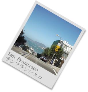 PyWin32とImageMagickでポラロイド写真風にした画像