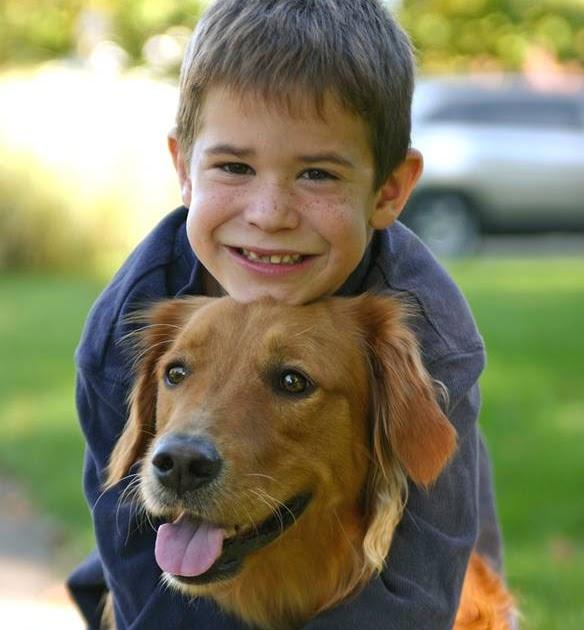 Teach Young Dog No Bark Greeting