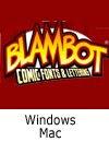 Blambot Comic Fonts