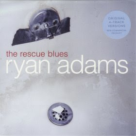 Ryan Adams - Rescue Blues