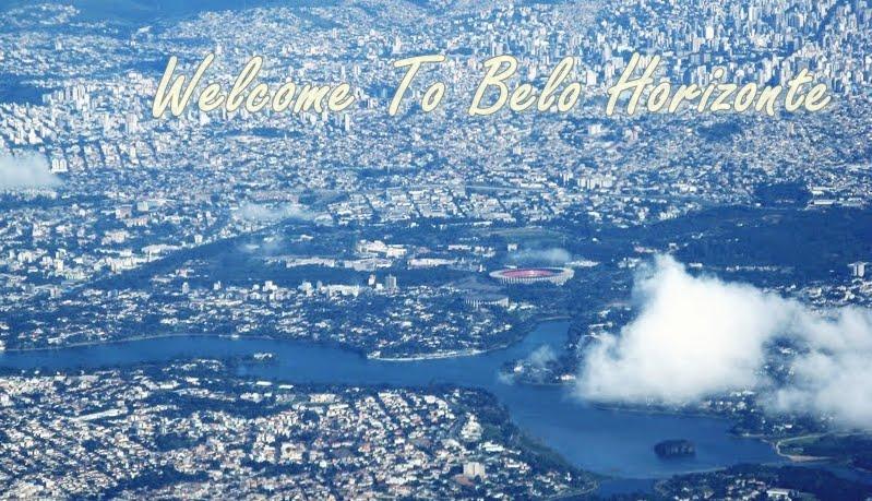 Fotos de Belo Horizonte