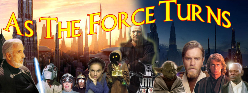 As the Force Turns