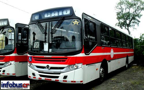 Infobuscr caio apache s22 for Mercedes benz of san jose