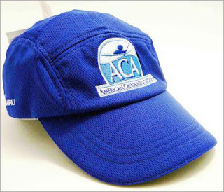 Stylist ACA SweatVac Hat