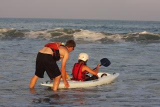Photo Courtesy of Samantha Ladd of Osprey Sea Kayak Adventures