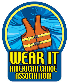 Join the ACA and Wear It! while on the water.