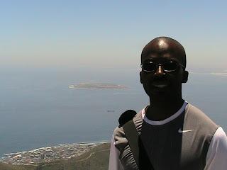 Fun Stuff in South Africa
