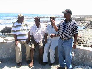 Robben Island   Walking Through History