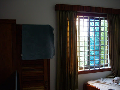 More Inside Views of Hostels