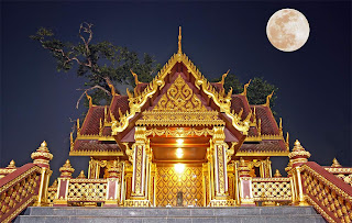 Phetchabun City Pillar Shrine