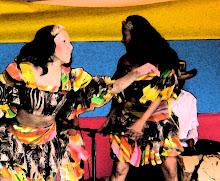 La Danza en el Cabildo