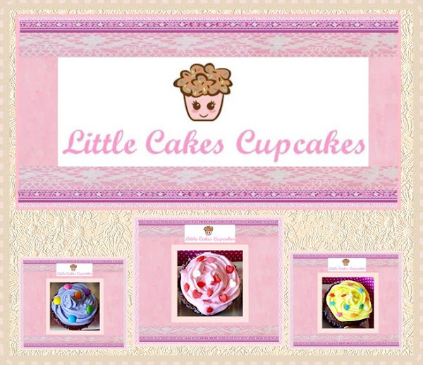 """LITTLE CAKES CUPCAKES"""