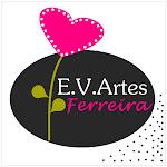 E.V.Artes Ferreira - Artesanato em E.V.A Florianópolis