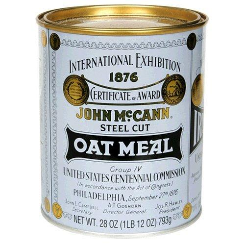 The Best Oatmeal