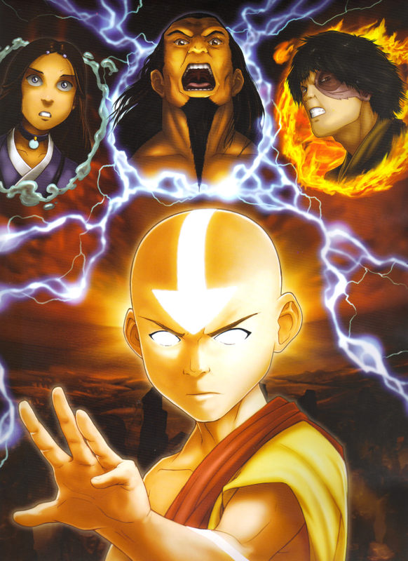 AVATAR THE LAST AIRBENDER image gallery