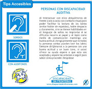 Tips accesibles