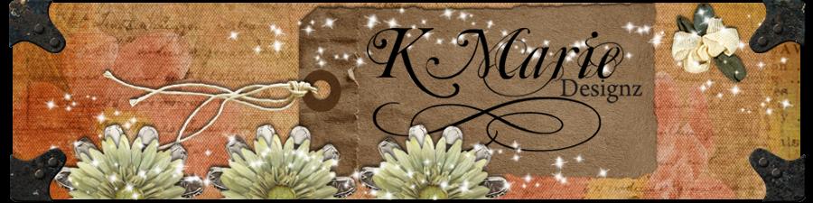 K Marie Designz